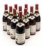 Chateau Margaux. Cosecha 1984. Grand Vin. Premier Grand Cru Classé. Margaux. Nivel: en la punta del hombro.