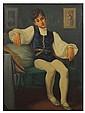 CEFERINO CARNACINI, (ARGENTINE, 1888-1964),