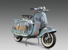 1959 ISO MILANO SCOOTER