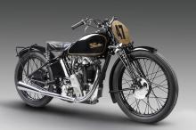 1932 VELOCETTE KTT 350 Mk IV