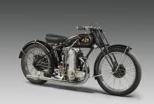 1930/31 AJS R7