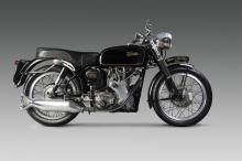 1965 VELOCETTE VENOM 500CC CLUBMAN MK1