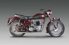 1955 TRIUMPH SPEED TWIN 5T