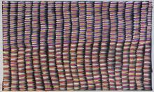MARGARET TURNER PETYARRE (BORN 1951) My Country, (2001)