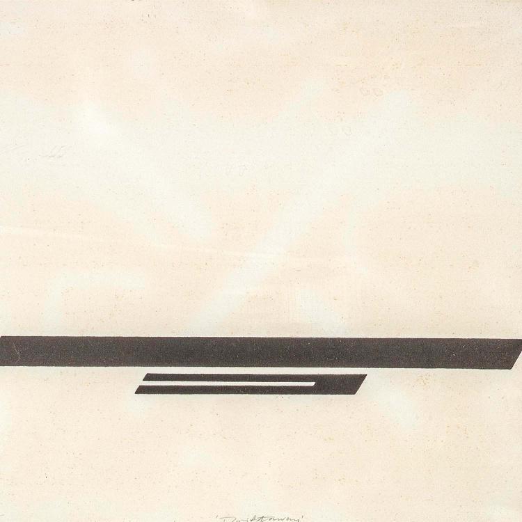 PETER ATKINS (BORN 1963) Olympia Drift Away Viscount Low Line Panorama set of five lithographs