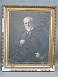 Portrait of Gentleman by J.P.Walker