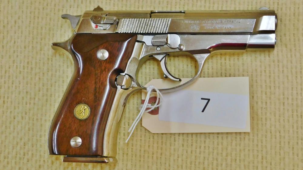 Browning FN