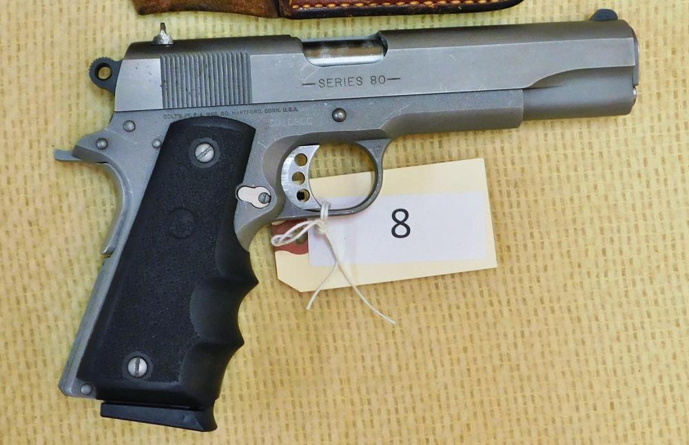 Colt M 1991