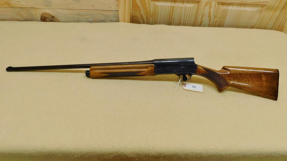 Browning Belgium 20 Gauge