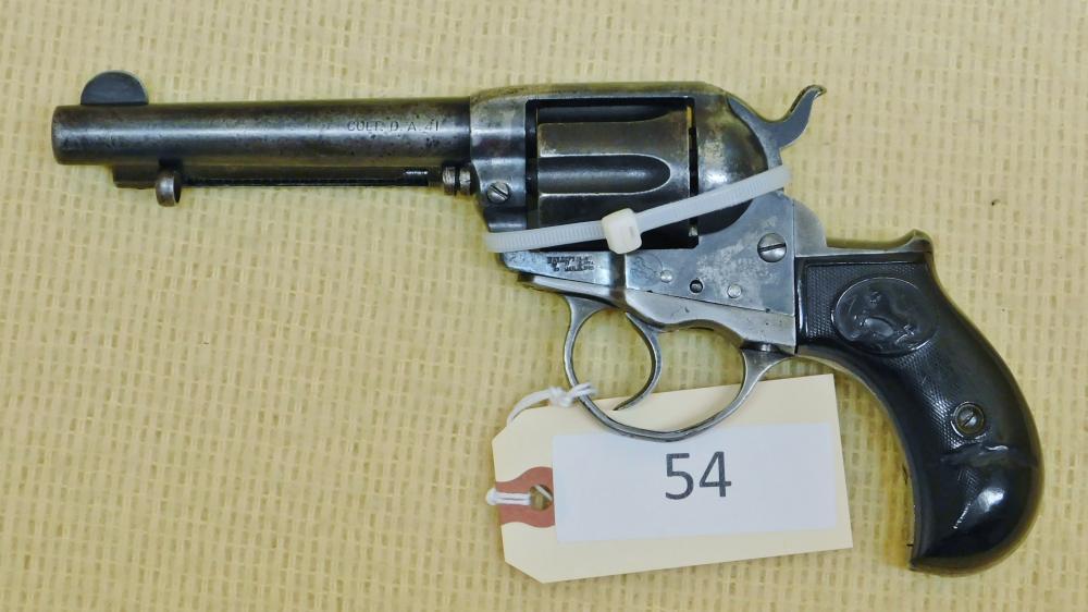 Colt DA 41