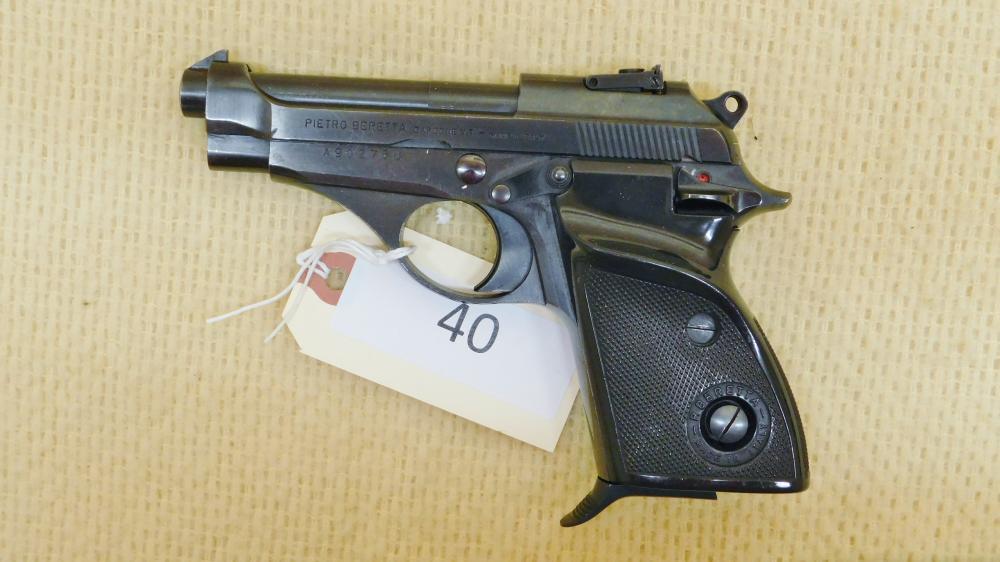 Beretta  Model 70S