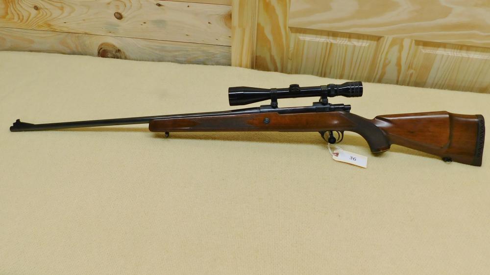 Finnbear Sako Rifle