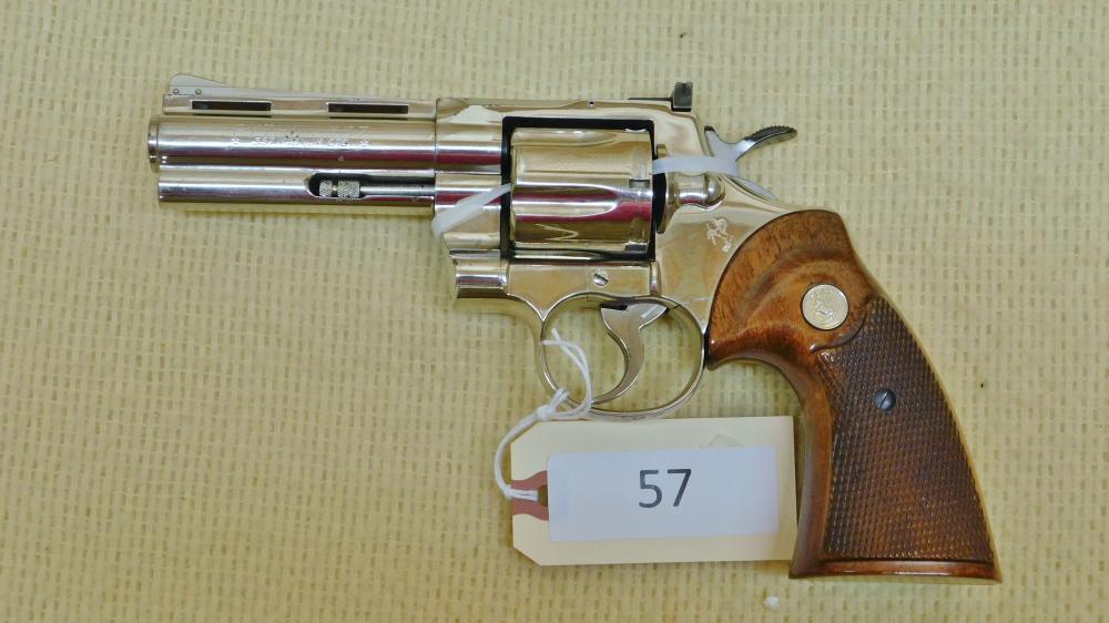 Colt Piton 357 Mag