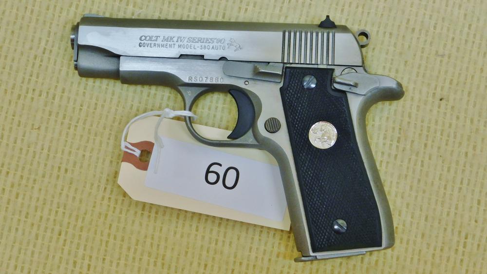 Colt MK