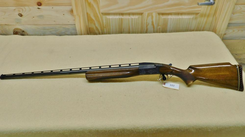 Browning BT99 Trap