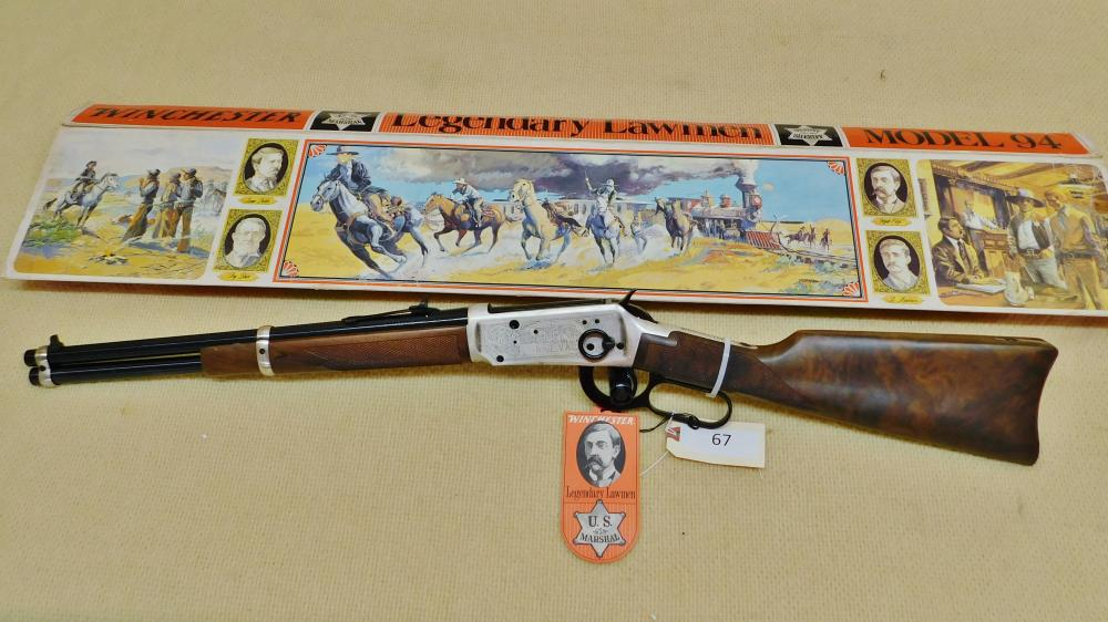 Winchester Model 94 Legendary Lawman