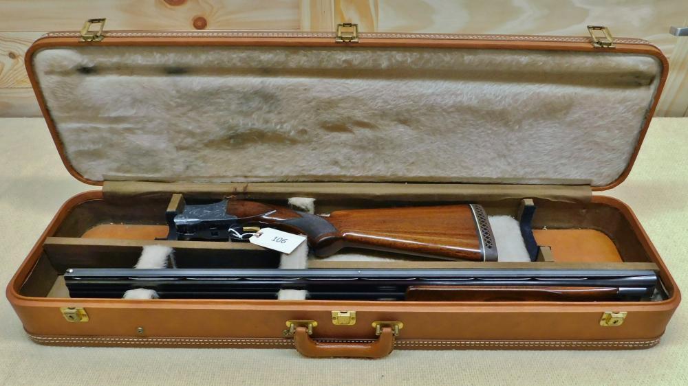 Browning Made in Belgium Superposed