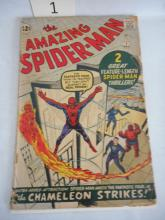 Huge Collection of Comic Book including Spiderman, Incredible Hulk, The Avengers and lots of others!!