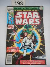 Star Wars # 1 July 1977