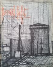 Bernard Buffet Book **Important note the decscription  is correct but the images are reversed with Lot 45