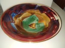 Sally Bowen Pragne Pottery Bowl