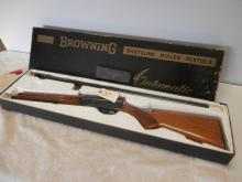 Browning Made in Belgium Light 20  vent rib  28 inch Barrel  Modified choke SN: 70Z56295 In Box