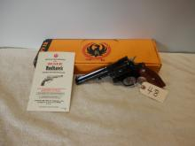 Ruger RedHawk 44 Mag Blue 5 1/2 inch Barrel SN: 501-62413 New In Box