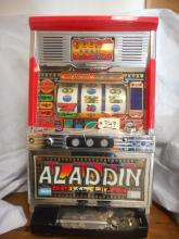 Sammy Aladdin Slot Machine