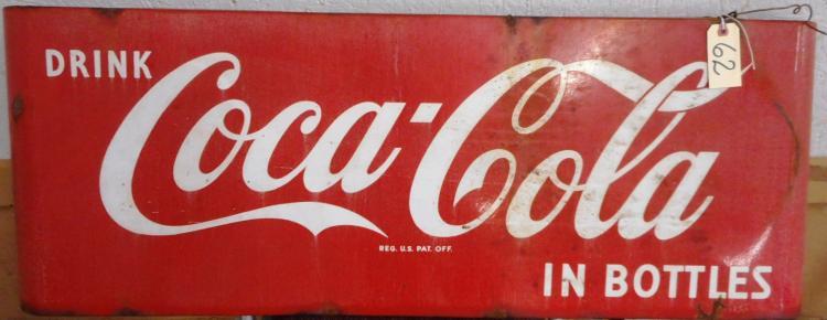 Coco-Cola Sign