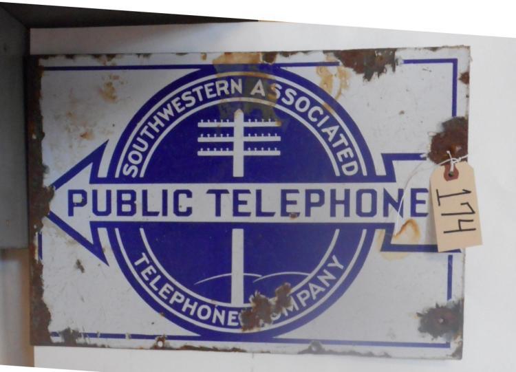 Southwestern Associated Telephone