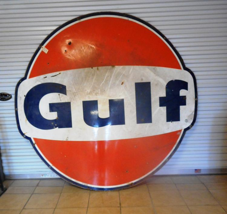 Gulf Wing Sign