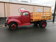 1946 Chevy 2 Ton Truck