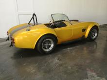 1965 Factory 5 mk3 Cobra Replica