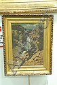 George Nelson Cass 1882 THE GREAT FALLS, oil on, George Nelson Cass, Click for value