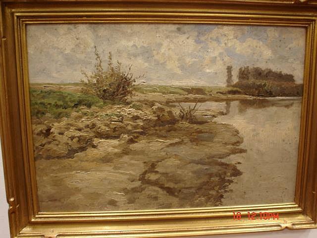Henry Singlewood Bisbing (1849-1933) GALES