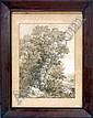 William Sidney Mount (1807-1868) LANDSCAPE -, William Sidney Mount, Click for value