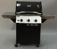 Vermont Casting signature gas grill, VCS3000.