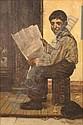 John H. Henrici (New York 1863 - 1958), John Henry Henrici, Click for value