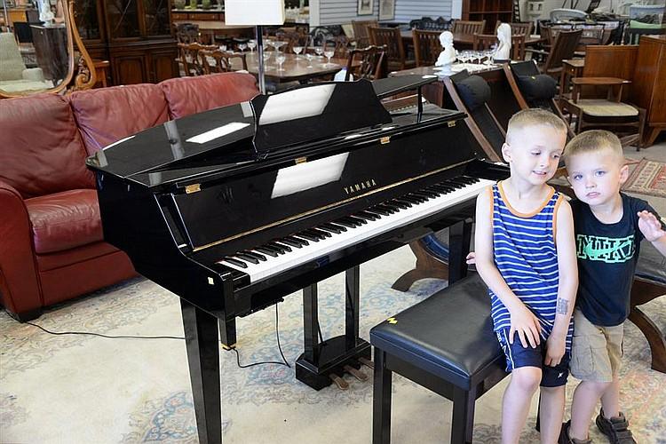 Yamaha Hybrid Piano N Price