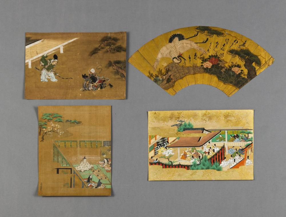 PAINTER OF THE TOSA AND KANO SCHOOL