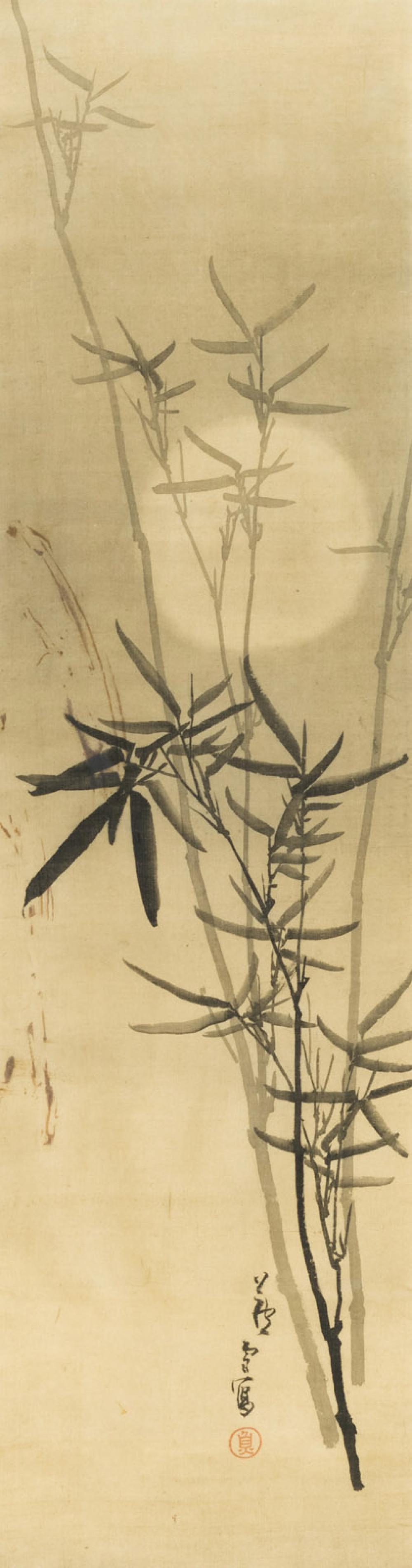 IN THE STYLE OF NAGASAWA RÔSETSU (1754-1799)