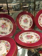 Vintage Rosenthal Set of 12 Dish Set