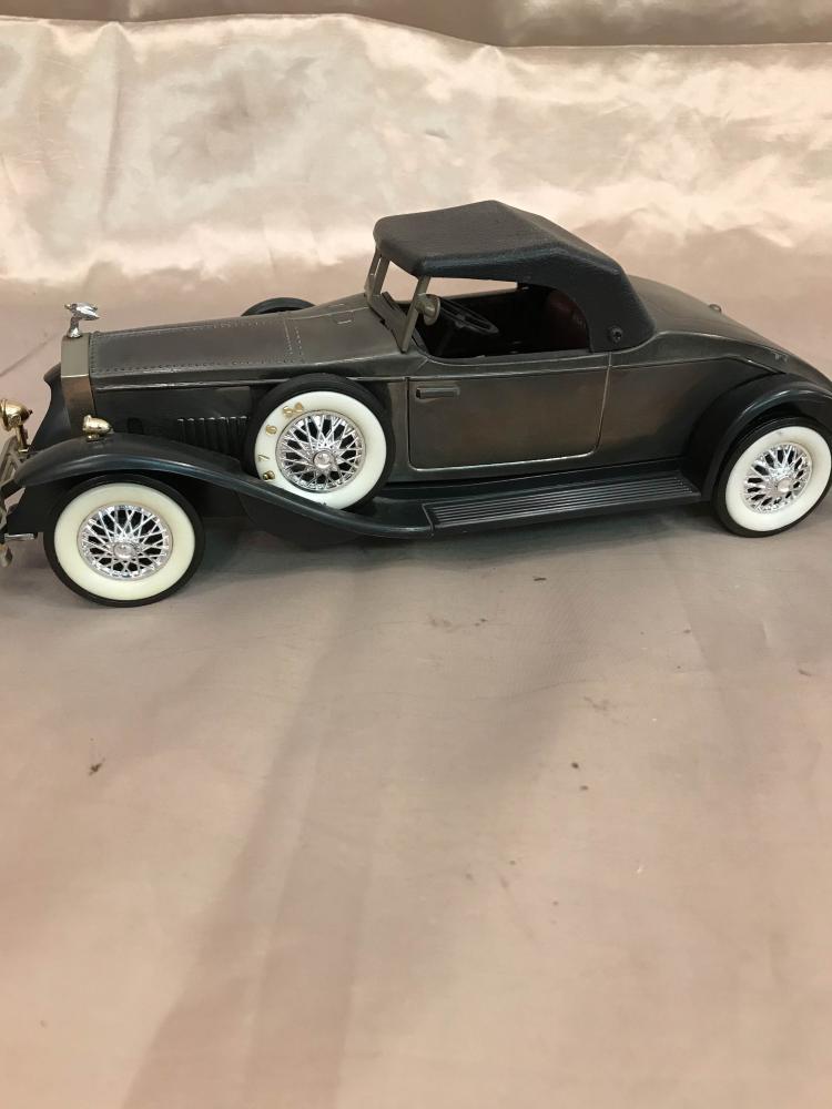 1931 Rolls Royce Model Toy Car