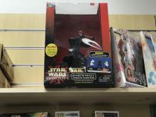 Star Wars Episode 1 - Darth Maul NIP figure!