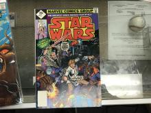 Star Wars #3 - High Grade