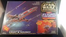 Star Wars Action Fleet Rebel Flight Controller