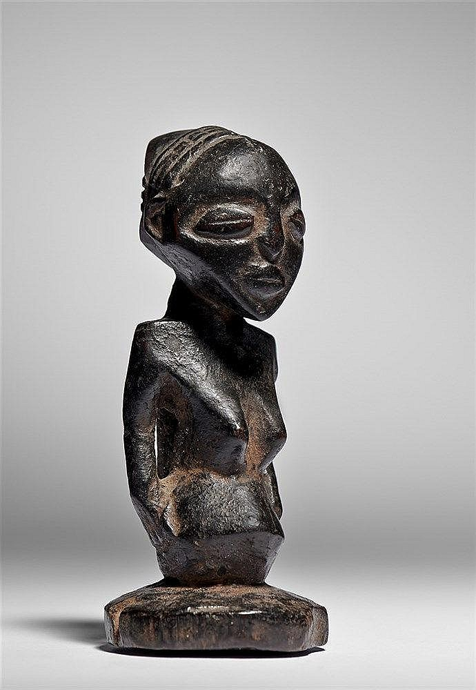 Hemba/Tabwa Figure