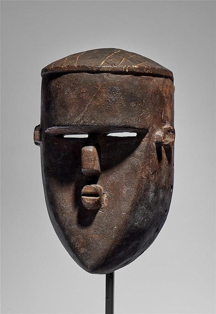 Lwallwa Mask