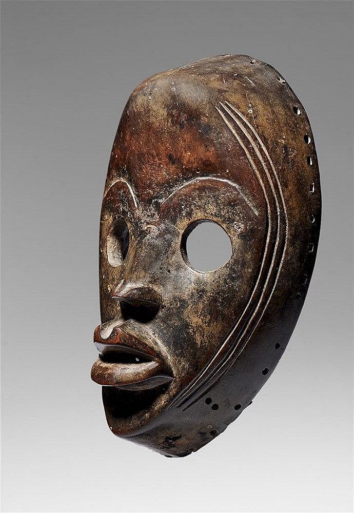 Dan-Diomandé Mask