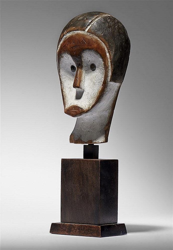 Fang Harp Head